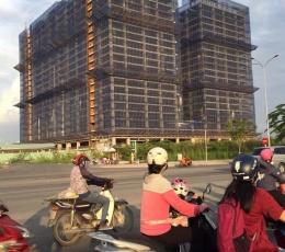 Q7 Boulevard mặt tiền đường Nguyễn Lương Bằng Quận 7